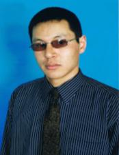 Доржиев Евгений Борисович