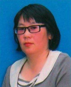 Урбаева Дулма Валерьевна